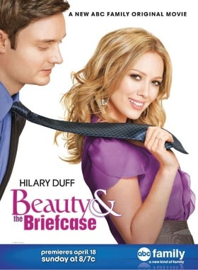 Beauty  the Briefcase