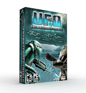 UFO: Extraterrestrials - Chaos Concept