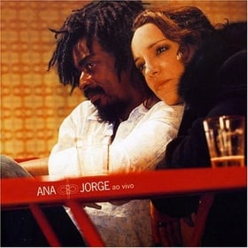 Ana & Seu Jorge Carolina: Ana & Jorge [DVD] [2006] [US Import]