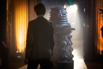 The Pandorica Opens/The Big Bang (season 5)