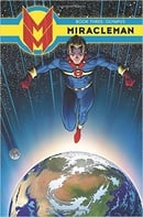 Miracleman Book Three Olympus
