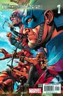 The Ultimates 2: Vol. 1 - Gods & Monsters