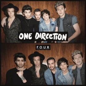 Four (One Direction album)