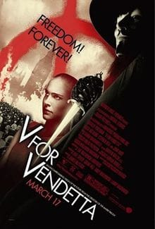 Freedom! Forever!: Making 'V for Vendetta'