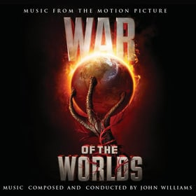 War of the Worlds [Music from the Motion Picture]
