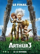 Arthur 3: The War of the Two Worlds