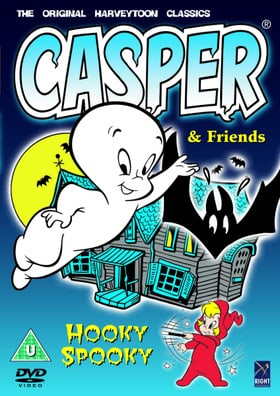 Casper and Friends