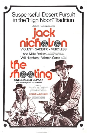 The Shooting                                  (1966)