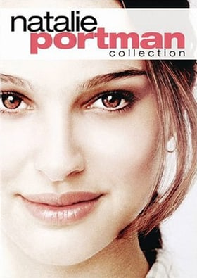 Natalie Portman Collection (Anywhere But Here, Garden State, Where the Heart Is)