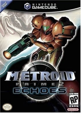 Metroid Prime 2: Echoes