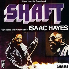 Shaft: Music from the Soundtrack