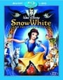 Snow White And The Seven Dwarfs Combi Pack (2 Blu-ray Discs + DVD)