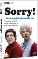 Sorry!: The Complete Second Series