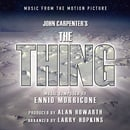 The Thing: Original Motion Picture Soundtrack
