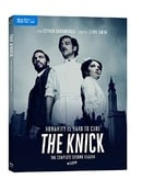 The Knick: The Complete Second Season (BD + Digital HD)