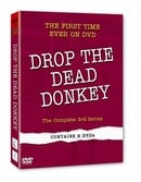 Drop the Dead Donkey: The Complete 3rd Series