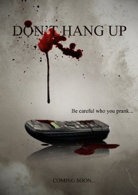 Don't Hang Up