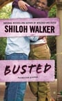 Busted (Barnes Brothers #3)