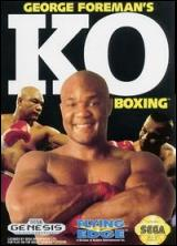 George Foreman Boxing