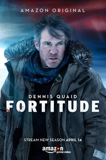 Fortitude                                  (2015- )
