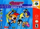 Powerpuff Girls, The - Chemical X-traction - Nintendo 64