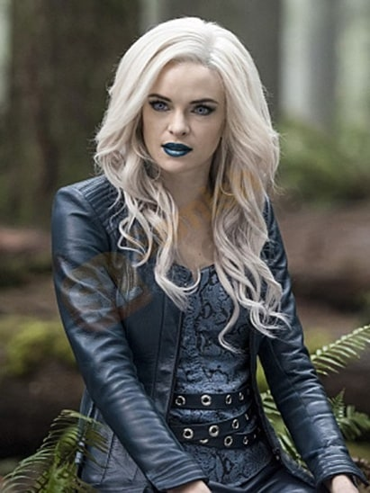 Caitlin Snow / Killer Frost (Earth Two)