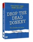 Drop the Dead Donkey: The Complete 2nd Series