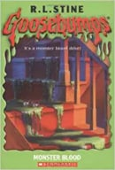 Goosebumps: Monster Blood (No. 3)