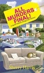 All Murders Final!: A Sarah W. Garage Sale Mystery