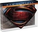 Man of Steel (Blu-ray 3D + Blu-ray + DVD + UltraViolet Digital Copy) (Collector
