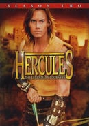 Hercules: The Legendary Journeys (Season 2)