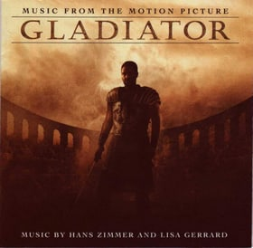 Gladiator (Soundtrack)