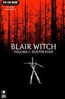 Blair Witch Volume 1: Rustin Parr