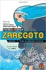 Zaregoto Book 1: The Kubikiri Cycle