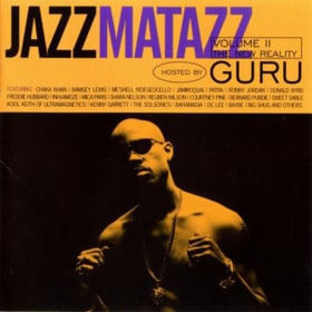 Jazzmatazz, Vol. 2: The New Reality