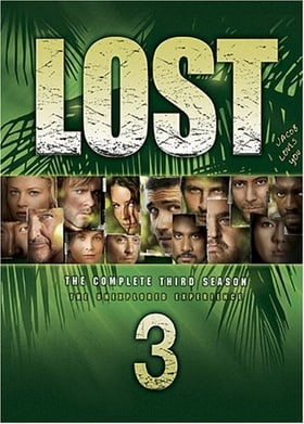 Lost: The Complete 3rd Season