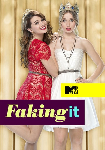 Faking It                                  (2014-2016)