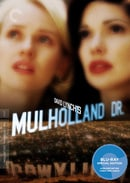 Mulholland Dr. (The Criterion Collection)