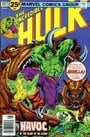The Incredible Hulk (Vol. 1 No. 202, August 1976) (Havoc At The Heart Of The Atom)