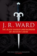 The Black Dagger Brotherhood: An Insider