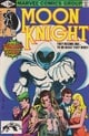 Moon Knight (1980 series) #1
