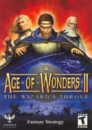 Age of Wonders II: The Wizard