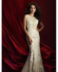 Allure Couture Bridal Gowns by Flaresbridal.com