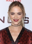 Emily Wickersham