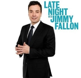 Late Night with Jimmy Fallon                                  (2009- )
