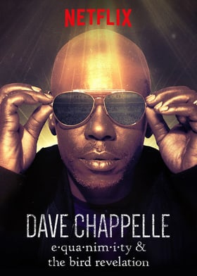 Dave Chappelle: Equanimity                                  (2017)