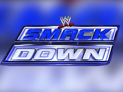 WWE Smackdown 09/25/12