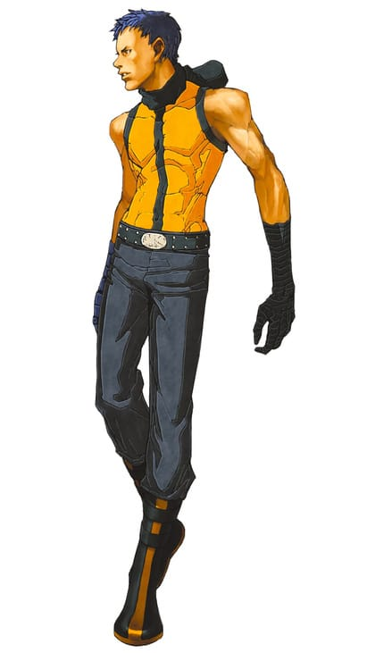 K9999 (King of Fighters)