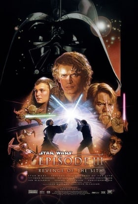 Star Wars: Episode III - Revenge of the Sith (2005)