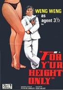 For Your Height Only